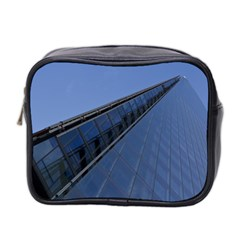 The Shard London Twin-sided Cosmetic Case