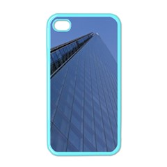 The Shard London Apple Iphone 4 Case (color)