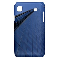 The Shard London Samsung Galaxy S i9000 Hardshell Case