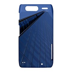 The Shard London Motorola Droid Razr XT912 Hardshell Case