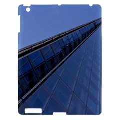 The Shard London Apple iPad 3/4 Hardshell Case