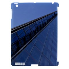 The Shard London Apple iPad 3/4 Hardshell Case (Compatible with Smart Cover)