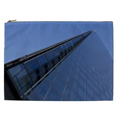 The Shard London Cosmetic Bag (XXL)