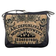 ouijaboard Messenger Bag