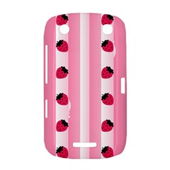 Strawberry Cream Cake BlackBerry Curve 9380 Hardshell Case