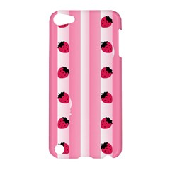 Strawberry Cream Cake Apple iPod Touch 5 Hardshell Case