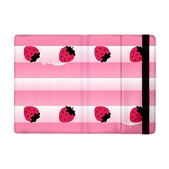 Strawberry Cream Cake Apple iPad Mini Flip Case