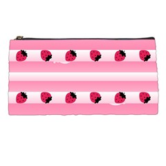 Strawberry Cream Cake Pencil Case