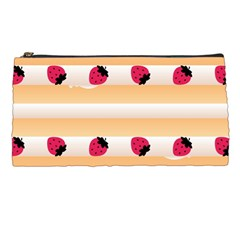 Origin Strawberry Cream Cake Pencil Case