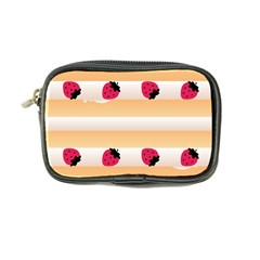 Origin Strawberry Cream Cake Coin Purse