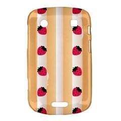 Origin Strawberry Cream Cake BlackBerry Bold Touch 9900 9930 Hardshell Case