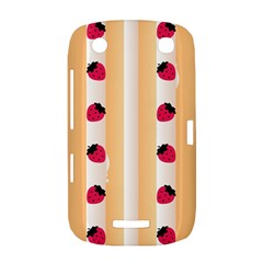 Origin Strawberry Cream Cake BlackBerry Curve 9380 Hardshell Case