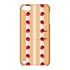 Origin Strawberry Cream Cake Apple iPod Touch 5 Hardshell Case with Stand