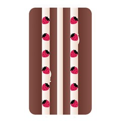 Choco Strawberry Cream Cake Memory Card Reader (rectangular)