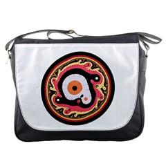 Uru Native Fractal - Red Bag