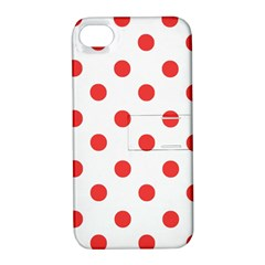 King of the Mountain Apple iPhone 4/4S Hardshell Case with Stand
