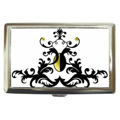 A Touch Of Gold Cigarette Box
