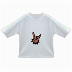 Friday Rocks Infant/toddler T Shirt