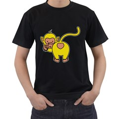 What Are You Looking At? Black T-Shirt