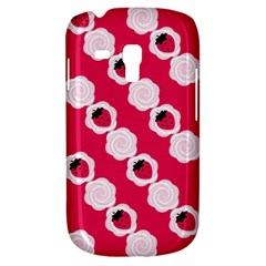 Cake Top Pink Samsung Galaxy S3 Mini I8190 Hardshell Case