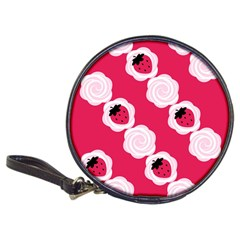 Cake Top Pink Classic 20 Cd Wallet