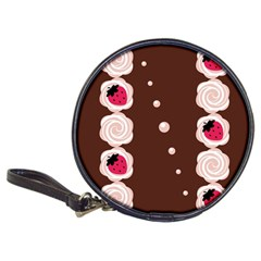 Cake Top Choco Classic 20-CD Wallet