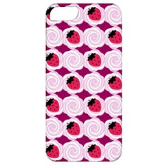 Cake Top Grape Apple iPhone 5 Classic Hardshell Case