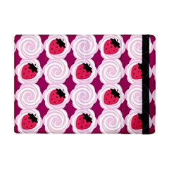 Cake Top Grape Apple iPad Mini Flip Case