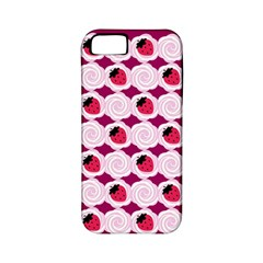 Cake Top Grape Apple iPhone 5 Classic Hardshell Case (PC+Silicone)