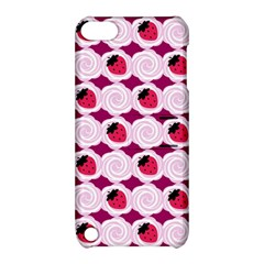 Cake Top Grape Apple iPod Touch 5 Hardshell Case with Stand