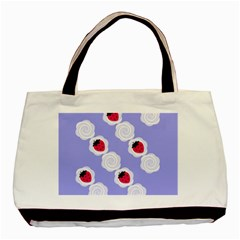 Cake Top Blueberry Classic Tote Bag