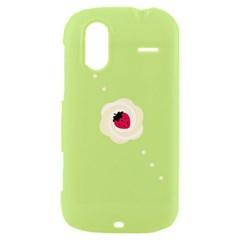 Cake Top Lime HTC Amaze 4G Hardshell Case