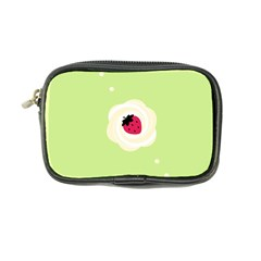 Cake Top Lime Coin Purse