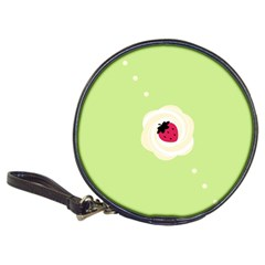 Cake Top Lime Classic 20-CD Wallet