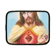 Jesusbackpack 7  Netbook Case