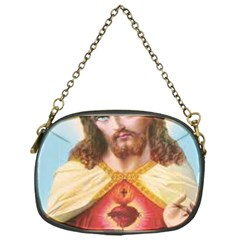 Jesusbackpack Single-sided Evening Purse