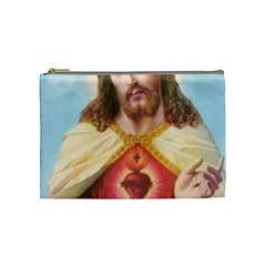 Jesusbackpack Medium Makeup Purse