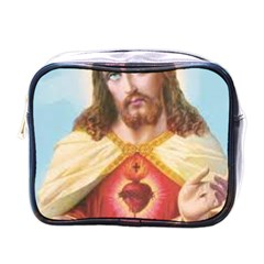 Jesusbackpack Single-sided Cosmetic Case