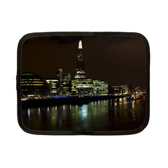 The Shard and Southbank London 7  Netbook Case