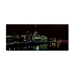 The Shard and Southbank London Hand Towel