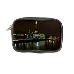 The Shard and Southbank London Ultra Compact Camera Case