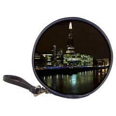 The Shard and Southbank London CD Wallet
