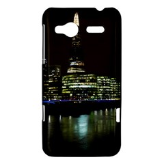 The Shard and Southbank London HTC Radar Hardshell Case