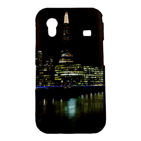 The Shard and Southbank London Samsung Galaxy Ace S5830 Hardshell Case