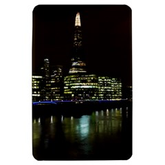 The Shard and Southbank London Kindle Fire Hardshell Case