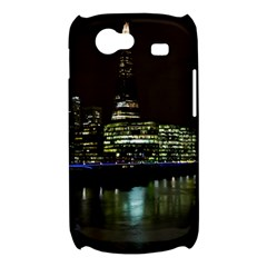 The Shard and Southbank London Samsung Galaxy Nexus S i9020 Hardshell Case