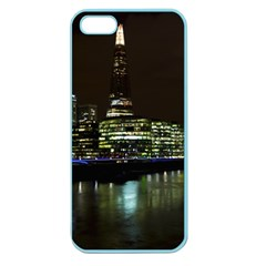 The Shard and Southbank London Apple Seamless iPhone 5 Case (Color)