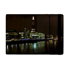 The Shard and Southbank London Apple iPad Mini Flip Case