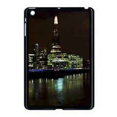 The Shard and Southbank London Apple iPad Mini Case (Black)