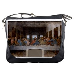 Lastsupper Messenger Bag